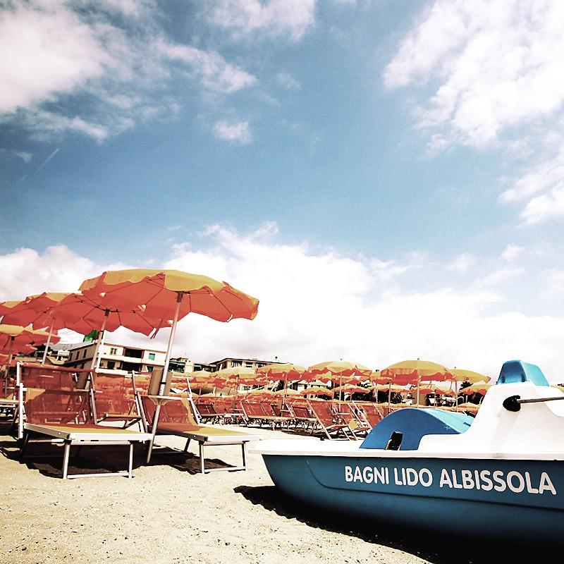Lido Beach&Life Resort - Spiaggia e Bagni Albissola