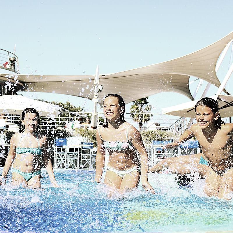 Lido Beach&Life Resort - Vacanze Divertenti
