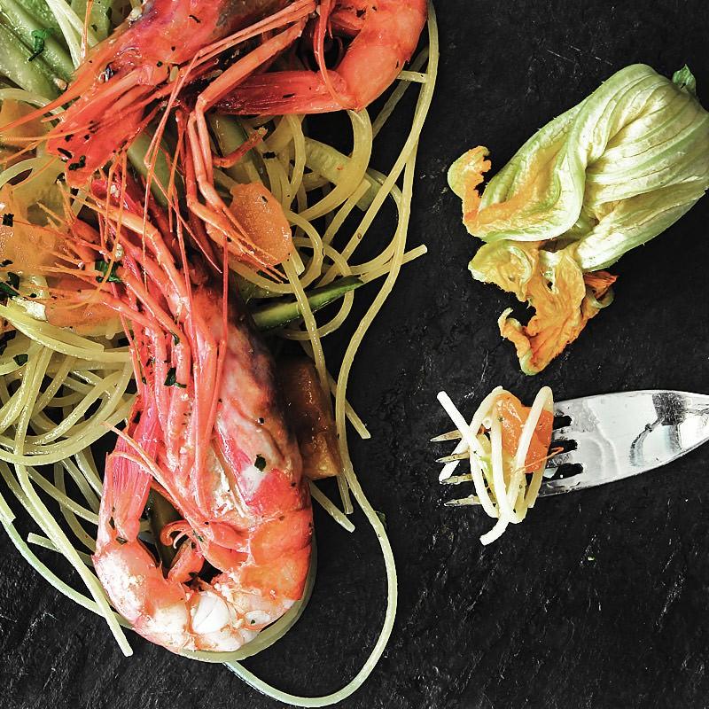 Lido Bistrot-Ristorante - Spaghetti di Mare