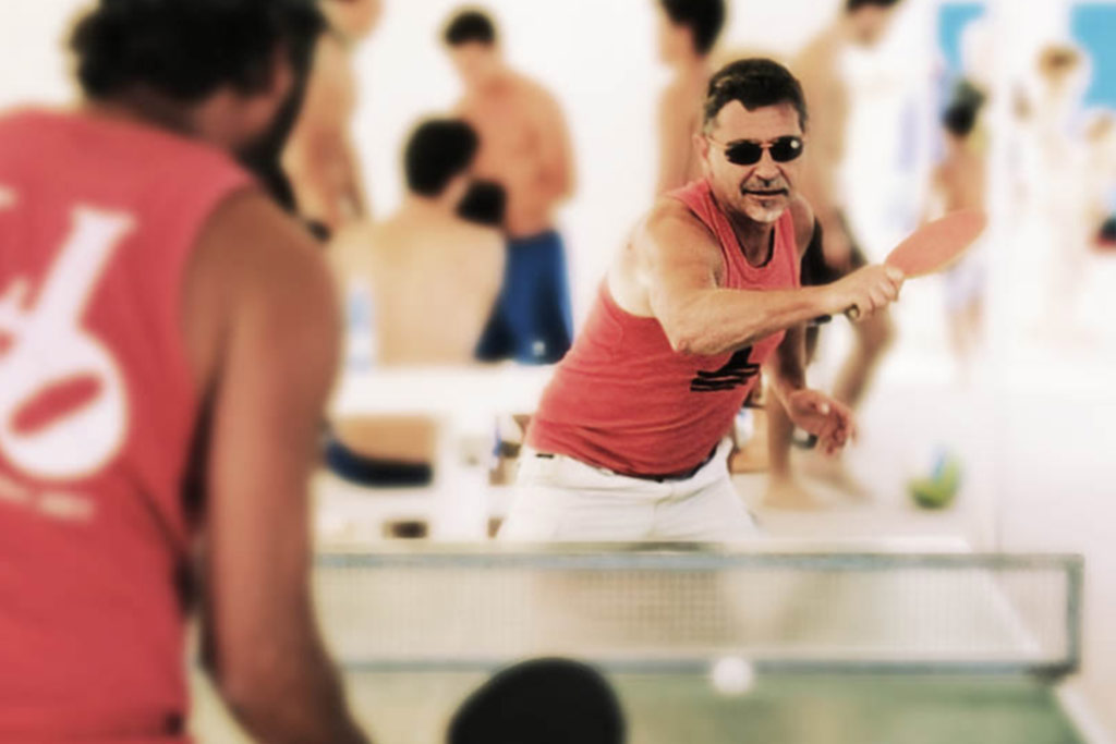 Lido Beach&Life Resort - Lo Sportivo
