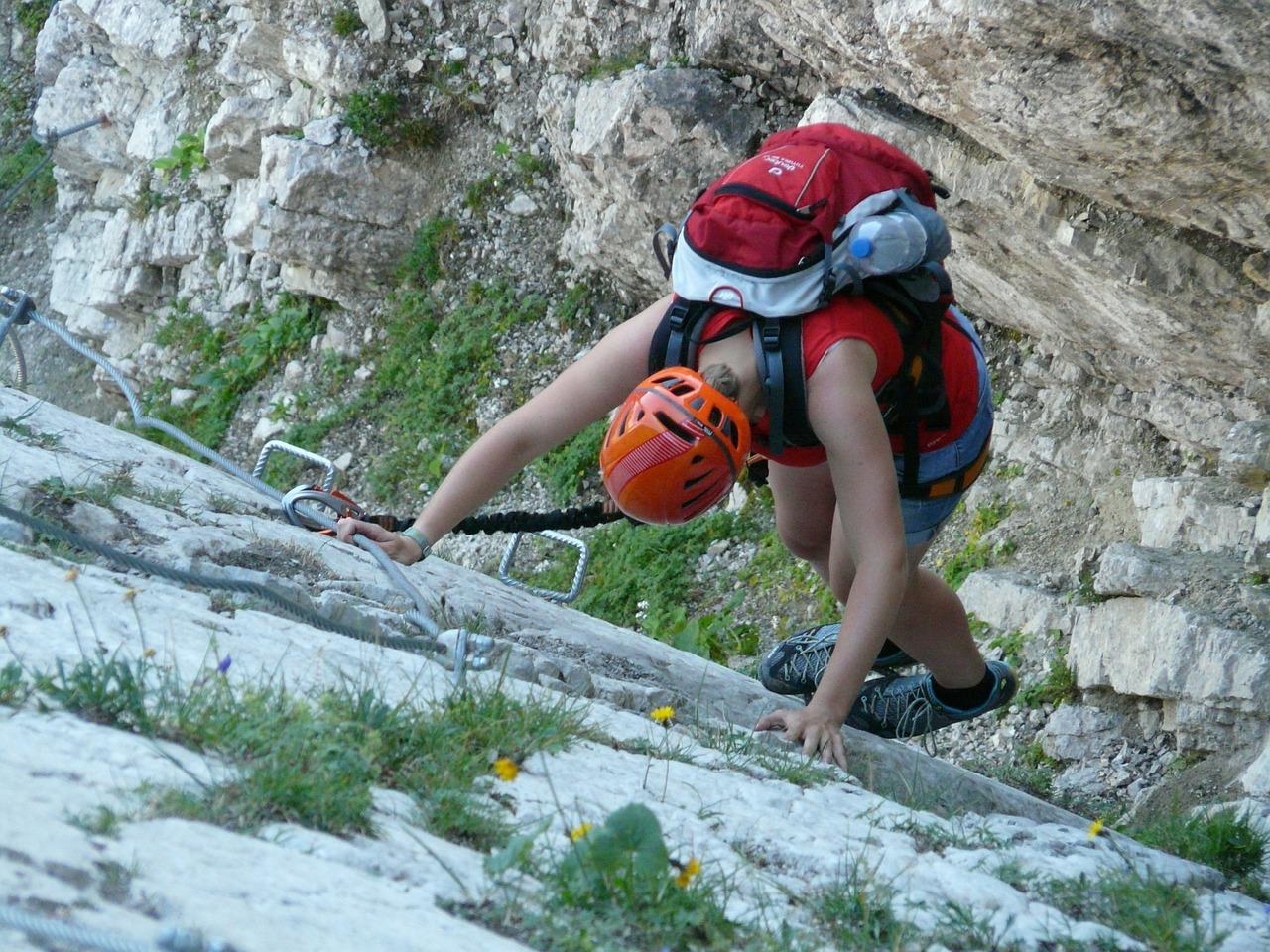 Turismo Sportivo: Finale Ligure è una meta perfetta per appassionati di climbing