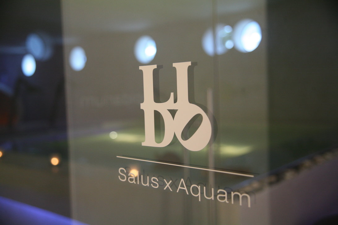 Ingresso alla Spa del Lido Beach & Life Resort - Salus X Aquam
