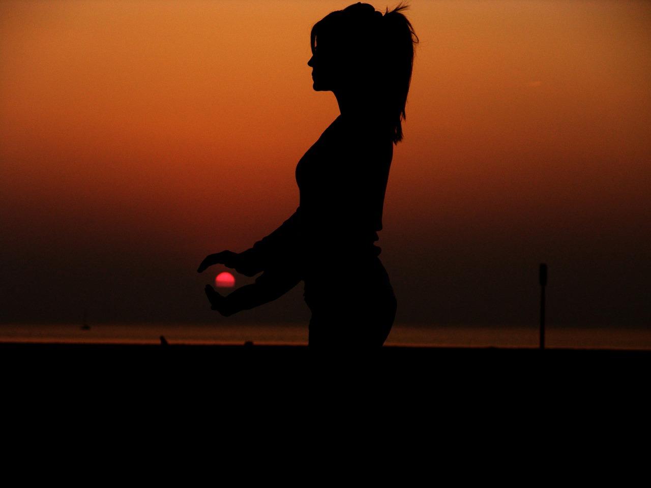 Yoga allevia lo Stress